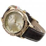 Zegarek damski QQ damskie DA47-103 - duże 4