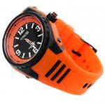 Zegarek męski QQ męskie DA48-001 - duże 4