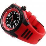 Zegarek męski QQ męskie DA48-004 - duże 4