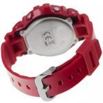 G-Shock DW-6900MF-4ER G-Shock zegarek męski sportowy mineralne