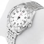 Zegarek męski Festina classic F16495-1 - duże 2