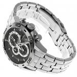 Zegarek męski Festina chronograf F16654-3 - duże 4