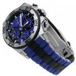 zegarek Festina F16659-6 srebrny Tour De France