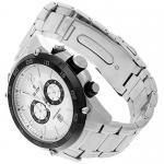 Zegarek męski Festina chronograf F16680-1 - duże 4