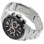 zegarek Festina F16680-3 srebrny Chronograf