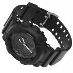 Zegarek męski Casio G-SHOCK g-shock original GA-100-1A1ER - duże 9