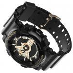 Zegarek męski Casio g-shock style GA-110GB-1AER - duże 4