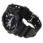 Zegarek męski Casio g-shock style GA-110RG-1AER - duże 4