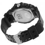 G-Shock GAC-100-1AER G-Shock zegarek męski sportowy mineralne