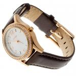 Zegarek damski DKNY bransoleta NY8373 - duże 4