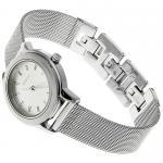 Zegarek damski DKNY bransoleta NY8552 - duże 4
