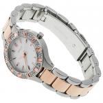 Zegarek damski DKNY bransoleta NY8812 - duże 4