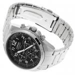 Zegarek męski Lorus sportowe RT363CX9 - duże 4