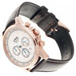 Zegarek męski Lorus klasyczne RT378CX9 - duże 4