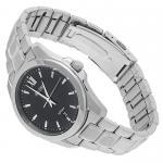 Zegarek męski Seiko classic SGEG61P1 - duże 4