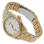Zegarek męski Seiko classic SGEG64P1 - duże 4
