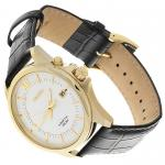 Zegarek męski Seiko kinetic SKA576P2 - duże 4