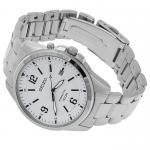 Zegarek męski Seiko kinetic SKA607P1 - duże 4
