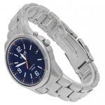 Zegarek męski Seiko kinetic SKA609P1 - duże 4