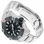 Zegarek męski Seiko solar SNE295P1 - duże 4