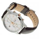 Zegarek męski Seiko chronograph SNN277P1 - duże 4
