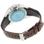 Zegarek męski Seiko sportura SNP055P2 - duże 5