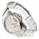 Zegarek męski Seiko classic SNQ132P1 - duże 4