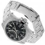 Zegarek męski Seiko premier SRG009P1 - duże 4