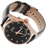 Zegarek męski Seiko kinetic SRN054P1 - duże 4