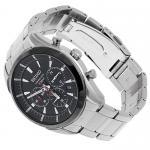 Zegarek męski Seiko chronograph SSB089P1 - duże 4