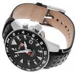 Zegarek męski Seiko sportura SUN015P2 - duże 4