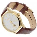 Zegarek męski Seiko classic SUR026P1 - duże 4