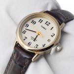 Zegarek damski Timex easy reader T20071 - duże 4