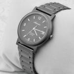 Zegarek męski Adriatica tytanowe A1017.4154Q - duże 4