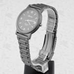 Zegarek męski Adriatica tytanowe A1017.4154Q - duże 5