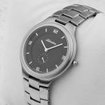 Zegarek męski Adriatica bransoleta A10422.5154 - duże 4