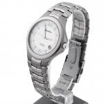 Zegarek męski Adriatica tytanowe A1068.4153Q - duże 5