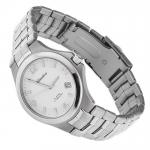 Zegarek męski Adriatica tytanowe A1068.4153Q - duże 6