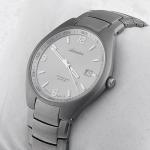 Zegarek męski Adriatica bransoleta A1069.4157Q - duże 2