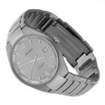 Zegarek męski Adriatica bransoleta A1069.4157Q - duże 4