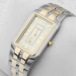 Zegarek męski Adriatica bransoleta A1077.2151Q - duże 2