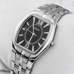 Zegarek męski Adriatica bransoleta A1078.5164 - duże 4