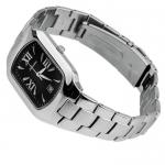 Zegarek męski Adriatica bransoleta A1083.5164 - duże 5