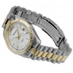 Zegarek męski Adriatica bransoleta A1090.2113 - duże 6