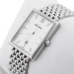 Zegarek męski Adriatica bransoleta A1218.5163Q - duże 3