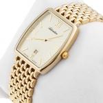 Zegarek męski Adriatica bransoleta A1221.1161Q - duże 2
