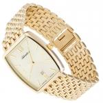 Zegarek męski Adriatica bransoleta A1221.1161Q - duże 4