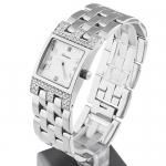Adriatica A3473.3173QZ Bransoleta zegarek damski klasyczny mineralne