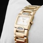 Zegarek damski Adriatica bransoleta A3487.1183Q - duże 4