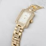 Zegarek damski Adriatica bransoleta A5062.1191QZ - duże 3